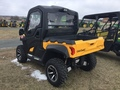 2018 Cub Cadet 750 Challanger EPS ATVs and Utility Vehicle