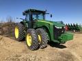 2013 John Deere 8335R Tractor