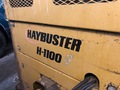2002 Haybuster 1100 Grinders and Mixer