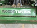 2016 Woods TBW150CH Rotary Cutter