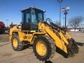 2011 Caterpillar IT14G Wheel Loader