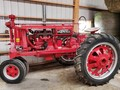 1939 International Harvester F-20 Under 40 HP