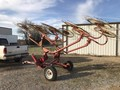 2012 Ag Equipment USA H90V10 Rake