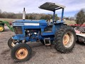 1980 Ford 6700 Tractor