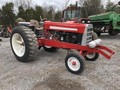 1965 Oliver 1650 Tractor
