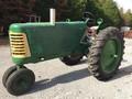 1952 Oliver Super 77 Tractor