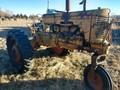 1949 Minneapolis-Moline UTC Tractor
