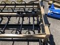 Parrish 10 Hay Stacking Equipment