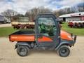 2009 Kubota RTV1100 ATVs and Utility Vehicle