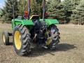 2007 John Deere 5103 Tractor
