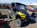 2019 Cub Cadet CHALLENGER MX 750 EPS ATVs and Utility Vehicle