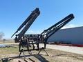 Schaben 90 foot boom Pull-Type Sprayer