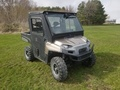 2011 Polaris Ranger XP 800 ATVs and Utility Vehicle