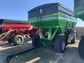 2019 Brent 557 Gravity Wagon