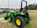 2020 John Deere 3025D Tractor