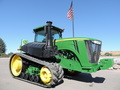 2018 John Deere 9520RT Tractor