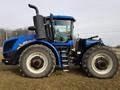 2015 New Holland T9.565HD 175+ HP