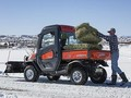 Kubota RTV-X1100C ATVs and Utility Vehicle