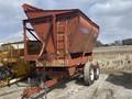 Du-Al 5000 Forage Wagon