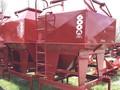 FEED TRAIN 600A Feed Wagon
