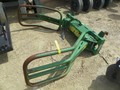 McHale Bale Squeeze Hay Stacking Equipment