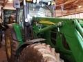 2009 John Deere 7330 Premium 100-174 HP