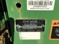 2013 John Deere 348 Small Square Baler