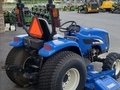 2007 New Holland TC33DA Tractor