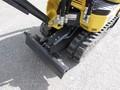 2020 Yanmar SV08-1B Excavators and Mini Excavator