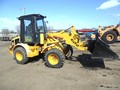 2001 JCB 407B Wheel Loader