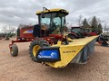 2013 New Holland H8080 Self-Propelled Windrowers and Swather
