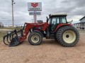2010 Versatile 220 Tractor