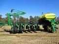 2009 John Deere 1770NT Planter