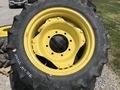 Galaxy 9.5-24 Wheels / Tires / Track