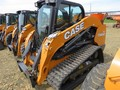 2019 Case TV450 Skid Steer