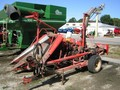 Fox Super 1000 Pull-Type Forage Harvester