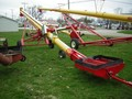 2019 Westfield TFX2 100-31 Augers and Conveyor