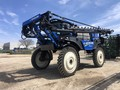 2014 New Holland SP.240F XP Self-Propelled Sprayer