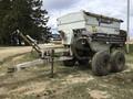 Valmar 500 Pull-Type Fertilizer Spreader