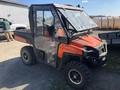 2011 Polaris Ranger ATVs and Utility Vehicle