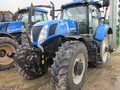2014 New Holland T7.250 175+ HP