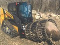 Flexxifinger 800 Loader and Skid Steer Attachment