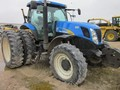 2010 New Holland T7060 175+ HP