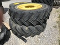 Goodyear 420/85R34 Wheels / Tires / Track