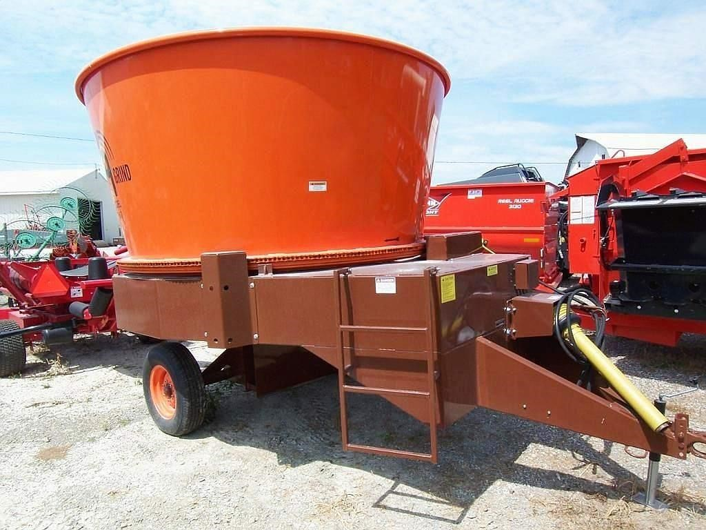 2020 Roto Grind 760 Grinders and Mixer