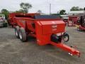 2021 Kuhn Knight SL114 Manure Spreader