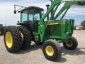 1989 John Deere 4455 Tractor
