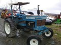 Ford 6700 Tractor