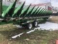 2017 John Deere 618C StalkMaster Corn Head
