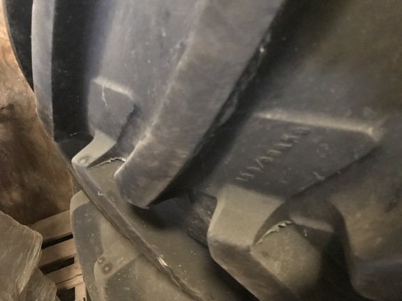 Michelin 480/80R50 Wheels / Tires / Track